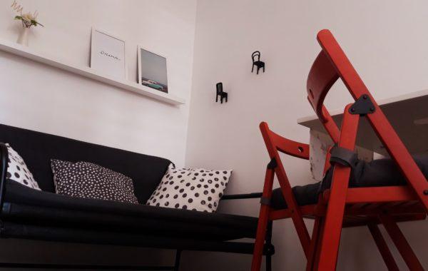 Apartment Ceder