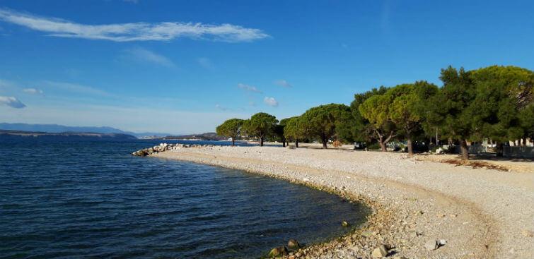Plaža Balastruda