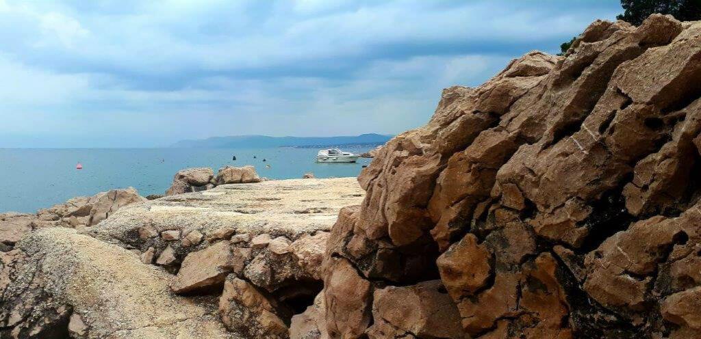 Plaža Kačjak - Dramalj
