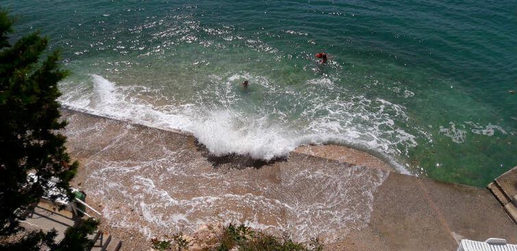 Plaža Vali